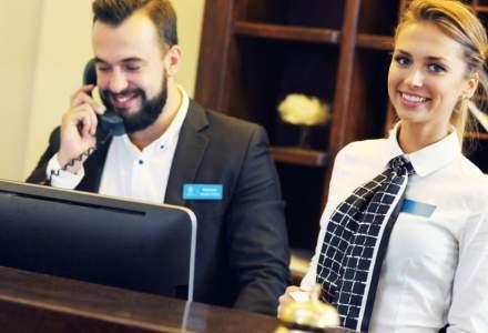 Peste 1.500 de noi locuri de munca in industria ospitalitatii, generate de deschiderile hoteliere de anul viitor