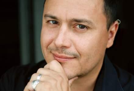 Jorg Riommi a fost numit chief creative officer al Publicis Groupe pentru Europa Centrala si de Est