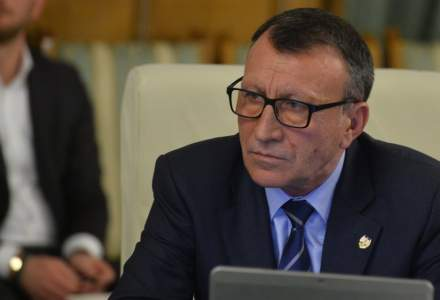 Paul Stanescu a demisionat din Guvern: Nu m-am agatat niciodata de vreun scaun