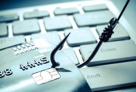 7 metode pentru a te feri de fraude online si pentru a-ti proteja datele financiare pe Internet