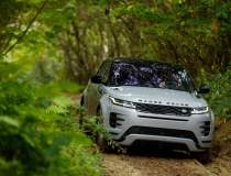 Range Rover a anuntat...