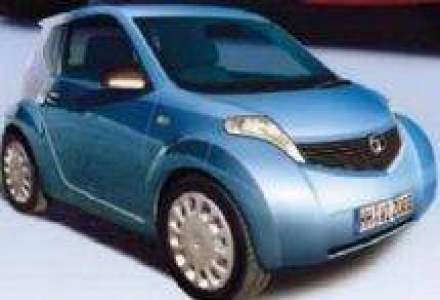 Tata Motors lanseaza oficial masina de 2.500 de euro