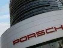 Porsche Romania a vandut...