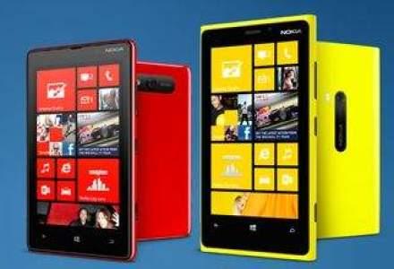Incarcarea wireless si camera foto PureView: Atuurile celor mai noi smartphone-uri lansate de Nokia in lupta cu Samsung si Apple