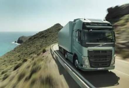 Volvo a lansat o noua versiune a seriei FH