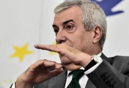 Calin Popescu Tariceanu a fost audiat cu usile inchise in Comisia Juridica: Votul sa da saptamana viitoare