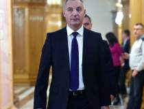 Draghici, propus Ministru al...