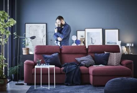 IKEA ofera un nou beneficiu pentru angajati
