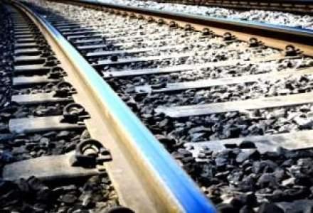 Un tractor cu remorca a fost lovit de tren: 8 morti si 1 ranit