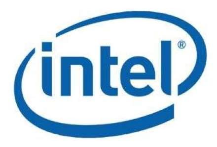 Intel isi reduce masiv prognoza de vanzari pentru T3