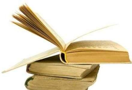 5 carti despre antreprenoriat de citit la inceput de toamna