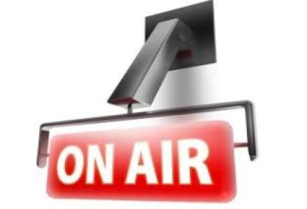 Kiss FM, Romania Actualitati si Europa FM, cele mai ascultate posturi de radio la nivel national