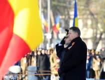 Iohannis: Suntem continuatori...