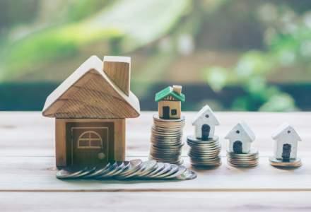 Re/Max: 2019 aduce o stagnare a preturilor locuintelor, o scadere cu 25% a fondurilor Prima Casa si ROBOR nu mai mare de 3,5%
