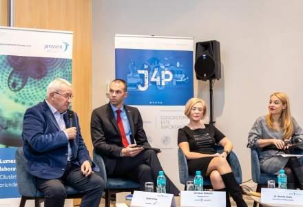 Janssen lanseaza o platforma online dedicata asociatiilor de pacienti din Romania, Janssen4Patients
