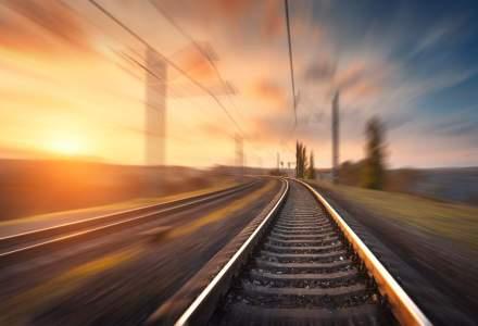 Un operator privat aduce in Romania trenuri fabricate in Franta. Pe ce trasee vor circula