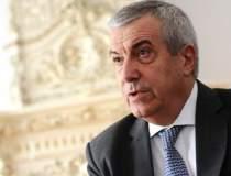 Votul in cazul lui Tariceanu,...