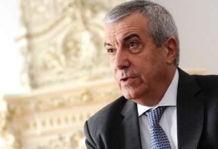 Votul in cazul lui Tariceanu, amanat. Comisia Juridica mai tine o saptamana blocata cererea DNA