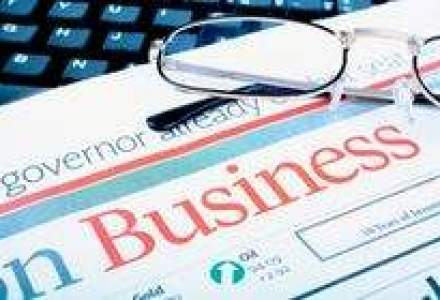Este loc pentru patru ziare de business pe piata romaneasca?