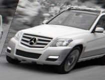 Mercedes a prezentat un nou...