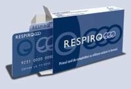 A&D Pharma relanseaza cardul Respiro
