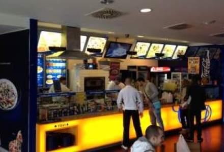 Anul fast-food? Extindere peste asteptari pentru lantul Quasi Pronti