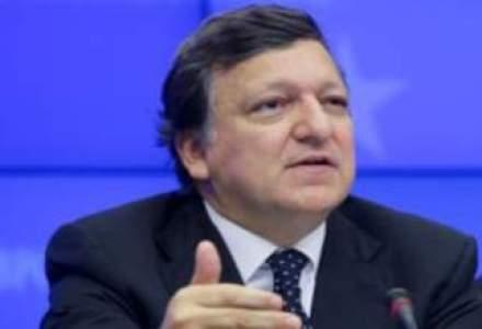 Barroso: Grecia va ramane in zona euro daca isi va respecta angajamentele