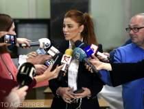 Andreea Cosma, deputat PSD,...