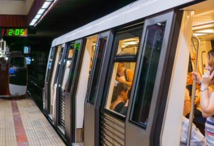Director Metrorex: Lucrarile la Magistrala 5 vor fi finalizate in primul trimestru din 2019