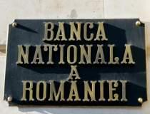 BNR a lansat o bacnota de...