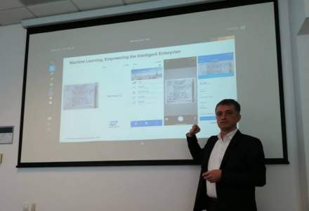 Cristian Popescu, SAP Romania: Rompetrol si Groupama, doi clienti locali pe care i-am castigat anul acesta