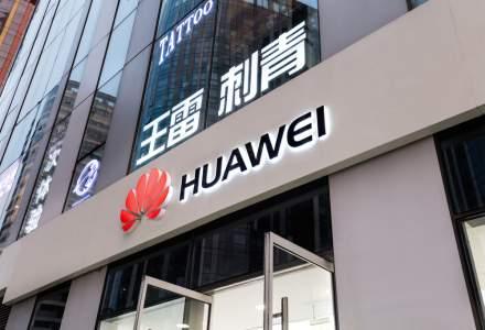 Fiica fondatorului Huawei a fost arestata in Canada la presiunile americanilor