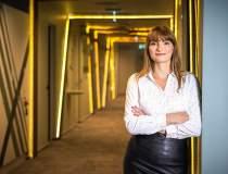 Monica Cadogan, investitor...
