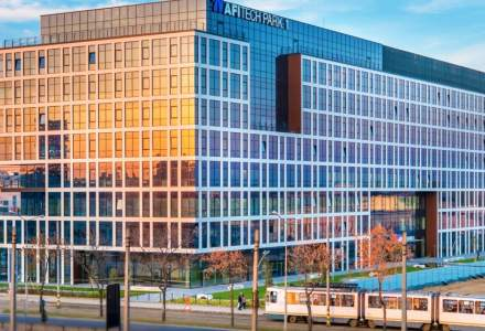 CertSIGN a inchiriat 2.300 mp in prima cladire spatii de birouri din campusul AFI Tech Park