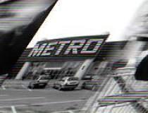 Metro Romania nu vizeaza nici...