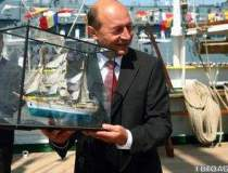 Basescu, primele declaratii...