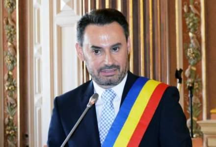 Primarul din Arad explica de ce s-a infiintat Alianta Vestului si respinge acuzatiile acide ale celor din PSD