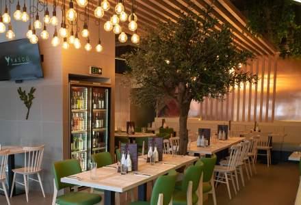 Actionarii OSHO si Orotoro investesc 300.000 de euro intr-un restaurant cu specific grecesc, in Bucuresti