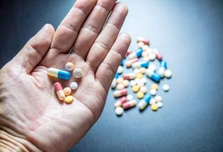 Cegedim: Cate cutii de medicamente au cumparat romanii in ultimele 12 luni