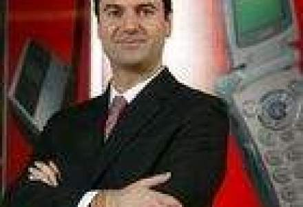 Zapp si-a luat CEO cu experienta in fuziuni si achizitii