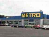 Metro vinde supermarketurile...