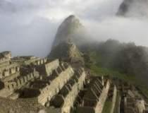 Calatorie in Peru: Misterul...