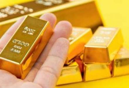 Topul tarilor cu cele mai mari rezerve de aur. Ce loc ocupa Romania
