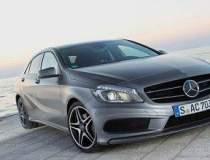 Noul Mercedes-Benz Clasa A...