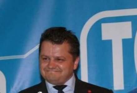 UPDATE - Actiunile Oltchim suspendate pe Bursa. Dan Diaconescu, PCC si Stefan Vuza vor sa preia combinatul
