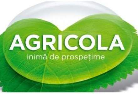 Agricola da 1 mil. euro pe rebranding si promovare