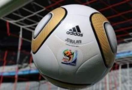 Fotbalul DOMINA in competitia pentru veniturile din publicitate