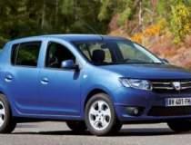 Dacia introduce a doua...