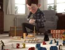 Lego incepe ofensiva de...