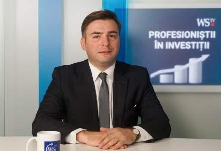 Profesionistii in investitii: Bogdan Albu, director general XTB Romania, despre finalul de an pe pietele financiare